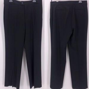 NYDJ Sz 14 Trousers 1147 Tummy Tuck Dress Pants